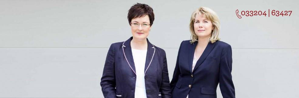 Ihr Anwalt für Familienrecht in Beelitz und Potsdam - headerbild